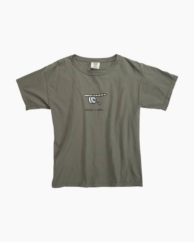 Men's Keeping it Reel Fishing Tee