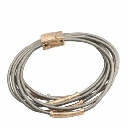 The Paper Store Stacked Bar Bangle
