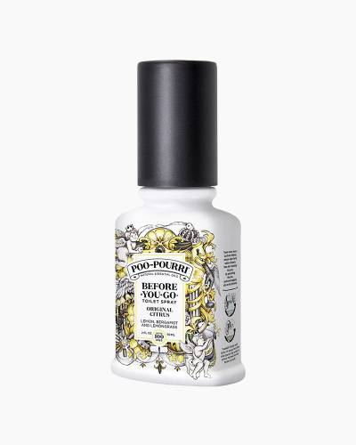 Poo-Pourri 2 oz. Spritz in Original Citrus