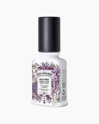 Poo-Pourri 2 oz. Spritiz in Lavender Vanilla