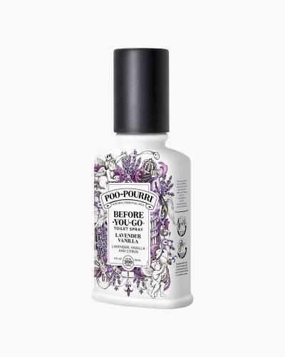 Poo-Pourri 4 oz. Spritiz in Lavender Vanilla