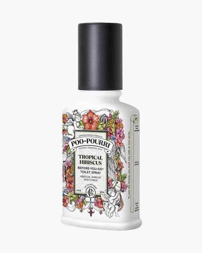 Poo-Pourri 4 oz. in Tropical Hibiscus Toilet Spray
