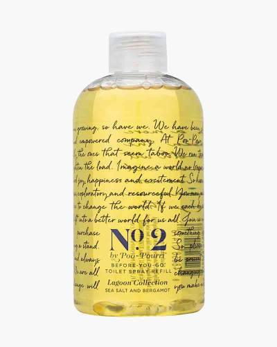 No. 2 Collection Lagoon Refill Spritz Spray (8 oz)