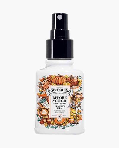 Pumpkin Chai Poo-Pourri Toilet Spray (2 oz.)