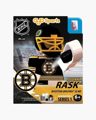 Boston Bruins Tukka Rask