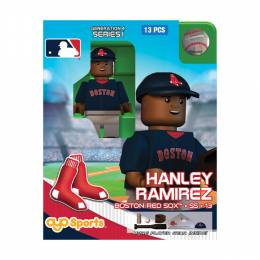 OYO Sportstoys Boston Red Sox: Hanley Ramirez