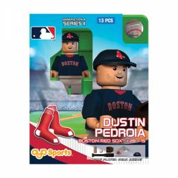 OYO Sportstoys Boston Red Sox: Dustin Pedroia
