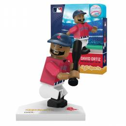 OYO Sportstoys Boston Red Sox: David Ortiz