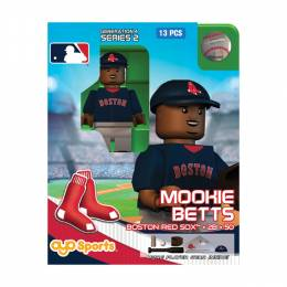 OYO Sportstoys Boston Red Sox: Mookie Betts