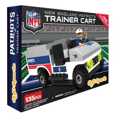 Trainer Cart OYO Building Set