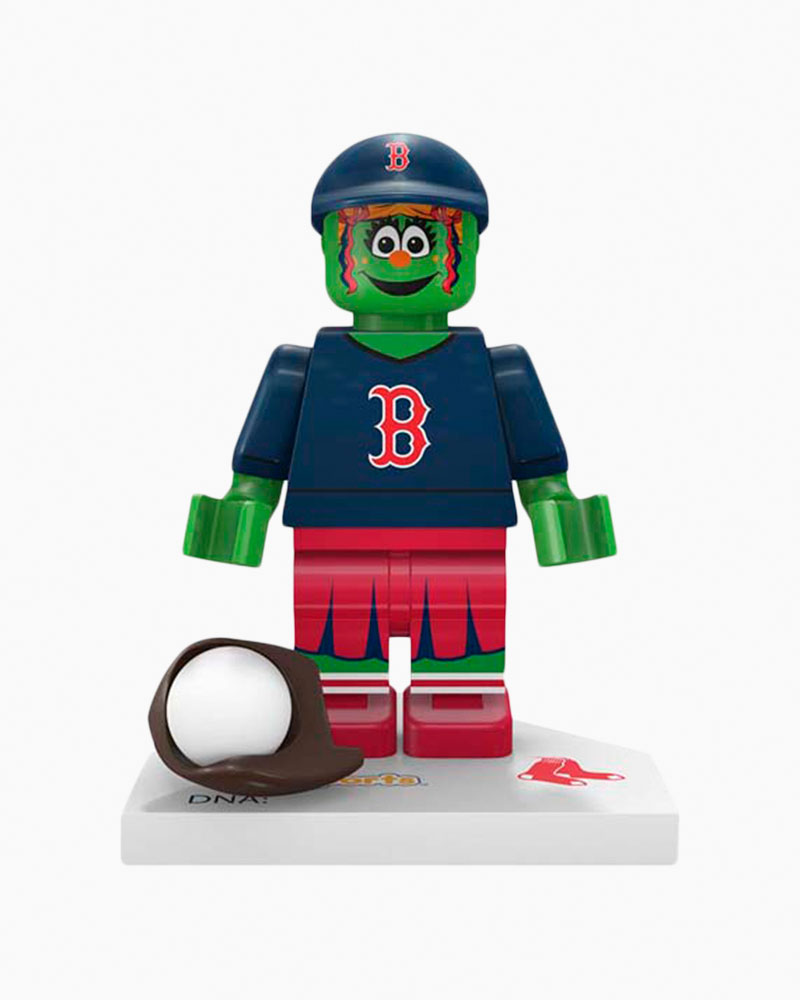 OYO Sportstoys Boston Red Sox Tessie Minifigure