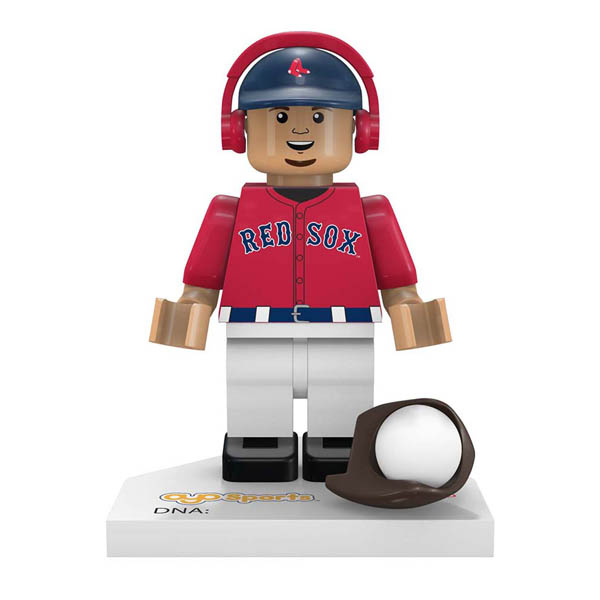 OYO Sportstoys Boston Red Sox Craig Kimbrel Minifigure