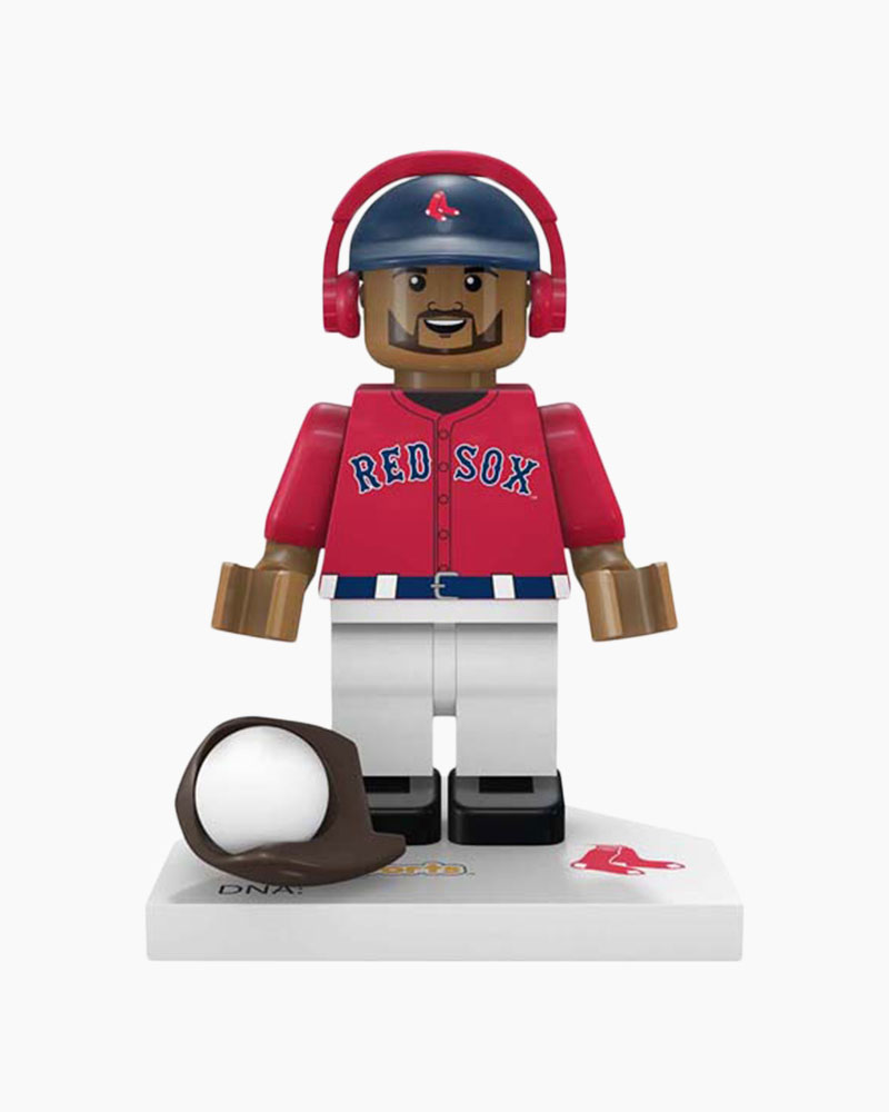 OYO Sportstoys Boston Red Sox David Price Minifigure