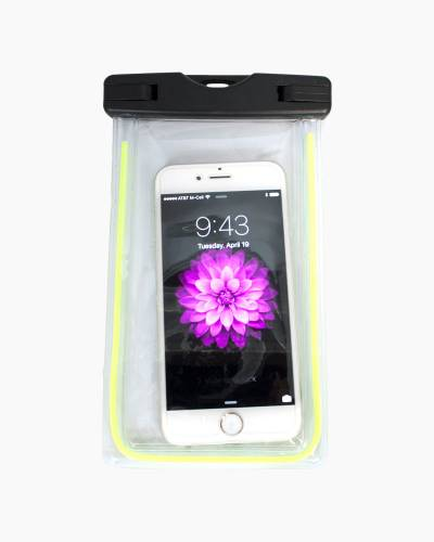 Fun-Bag Waterproof Cell Phone Protector Pouch