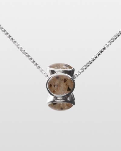 Sandbead Necklace