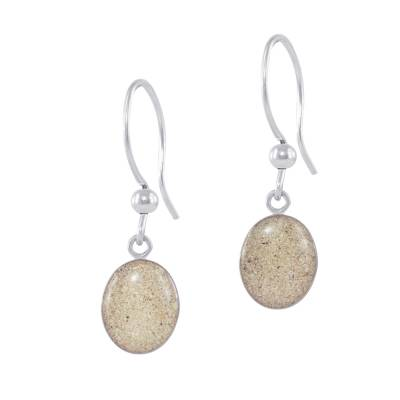 Small Sandrop Earrings