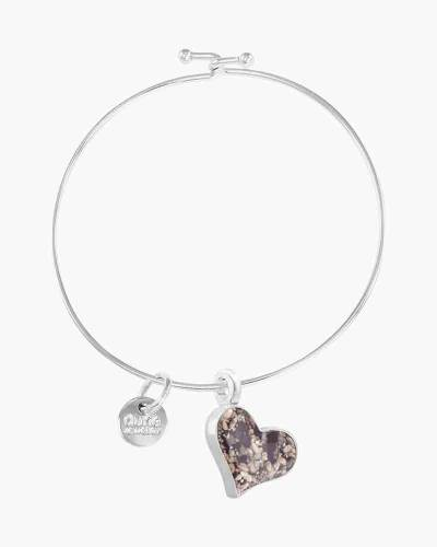 Heart of Sand Bangle