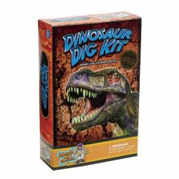 Discover with Dr. Cool Dinosaur Dig Kit