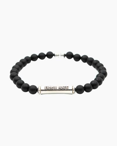 Limited Edition Erase Hate Unisex Bracelet