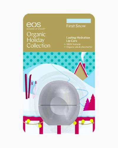 First Snow Organic Holiday Lip Balm