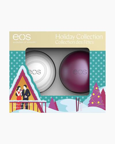 Plum Hydration Holiday Collection Lip Balm Set