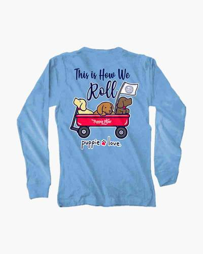 This is How We Roll Long Sleeve Tee