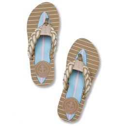 Cape Cod Shoe Supply Co. Women's Pono Mainsail Sandals