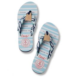 Cape Cod Shoe Supply Co. Women's Inspired Mainsail Sandals