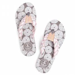 Cape Cod Shoe Supply Co. Tahiti Beach Mainsail Women's Flip Flops