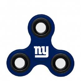 The Paper Store New York Giants Fidget Spinner