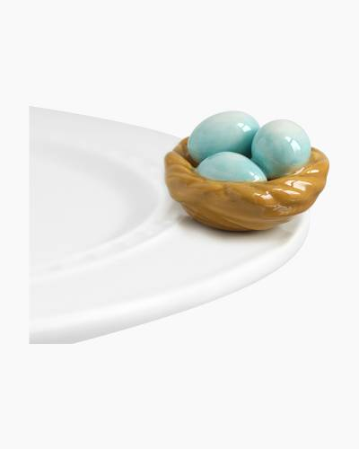 mini Nest Platter Ornament