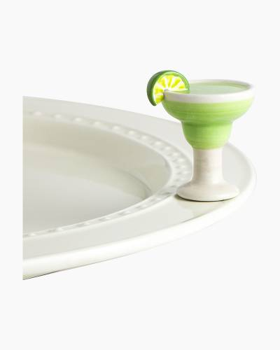 mini Margarita Platter Ornament