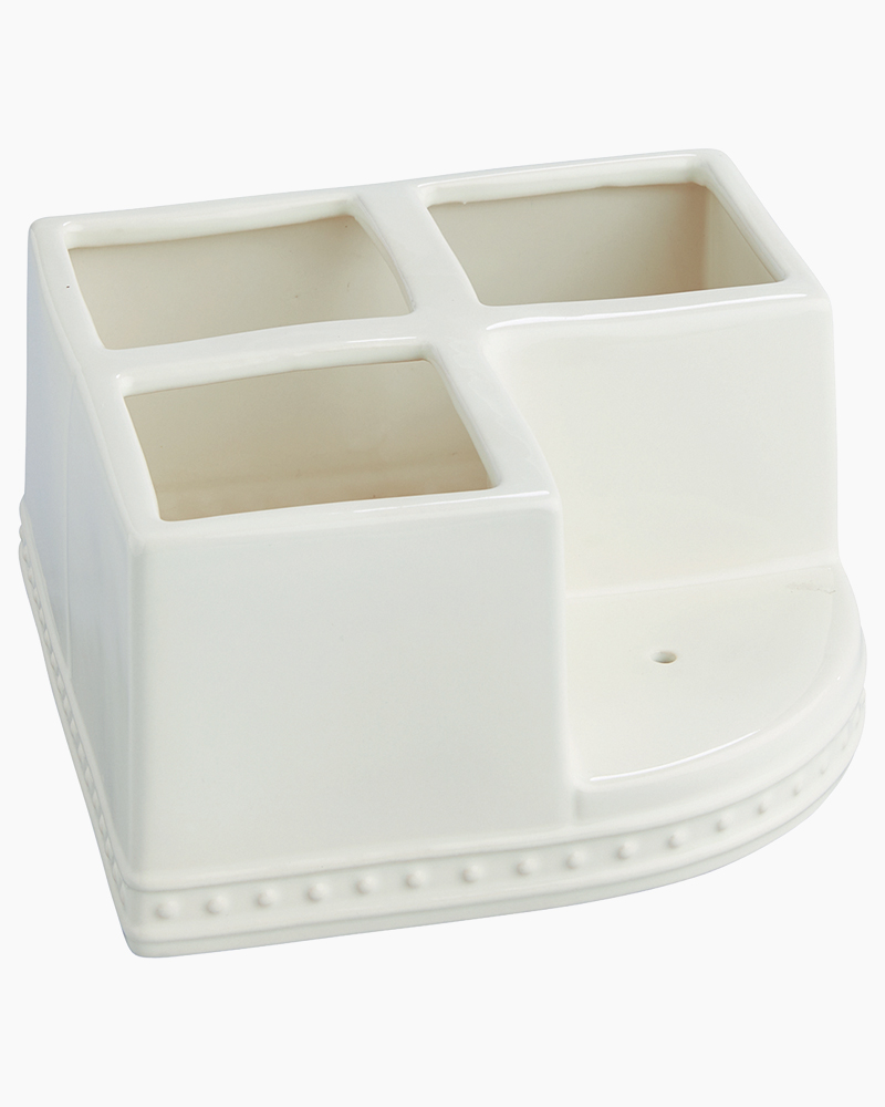 Nora Fleming New Flatware Caddy The Paper Store