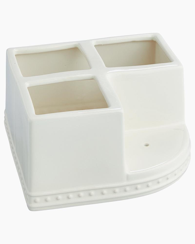 nora fleming New Flatware Caddy