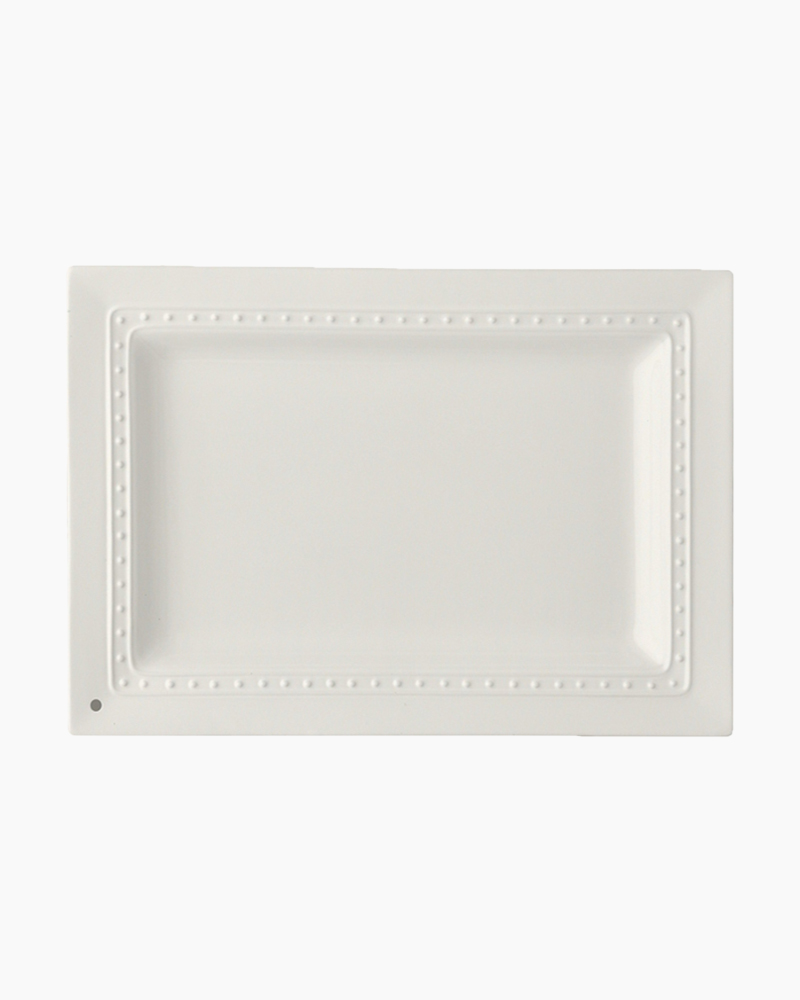 nora fleming Rectangle Platter