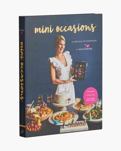 Mini Occasions Cookbook (with EXCLUSIVE mini Gift)