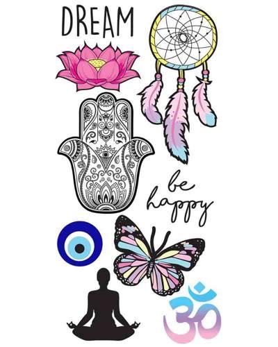 Dream StickerTags
