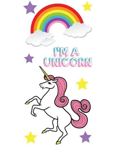 Unicorn StickerTags