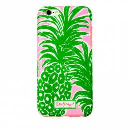 Lilly Pulitzer Flamenco iPhone 6/6S Cover
