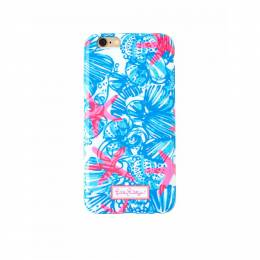 Lilly Pulitzer She She Shells iPhone 6/6S Cover