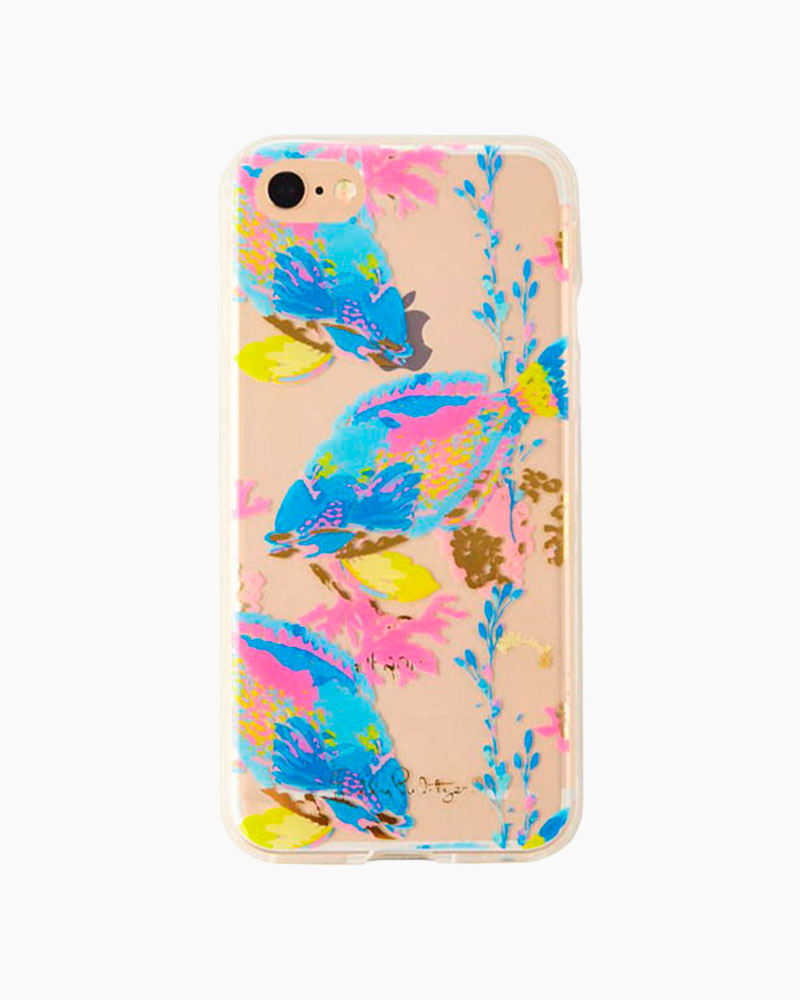 Lilly Pulitzer Sandstorm iPhone 7 Cover