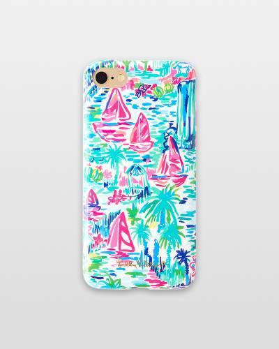 iPhone 7 Case in Salt in the Air