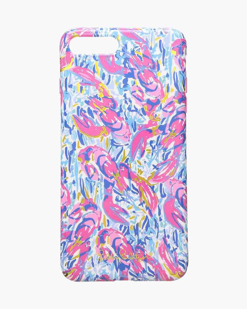 size 40 775e5 a6f08 Lobsters in Love iPhone 7/8 Plus Case
