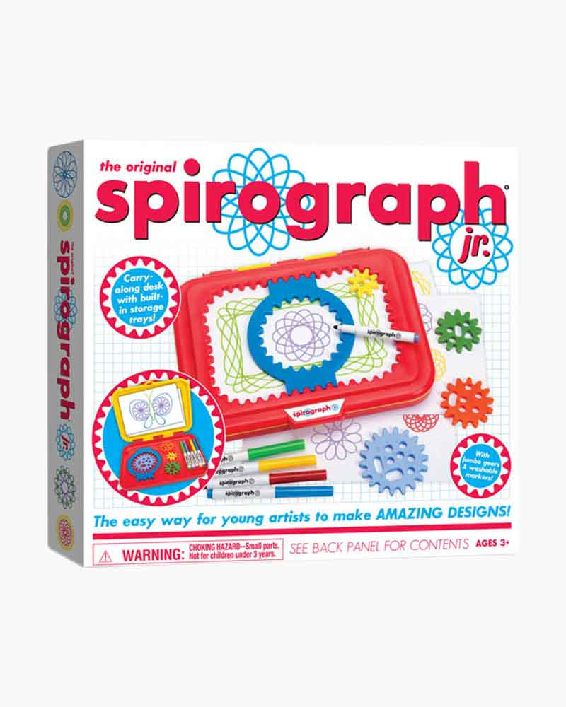 Spirograph The Original Spirograph Jr.