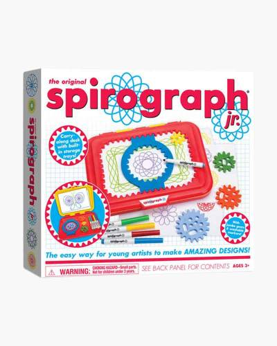 The Original Spirograph Jr.