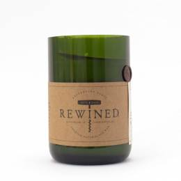 Rewined Pinot Noir 11 Oz candle