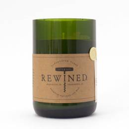 Rewined Champagne 11 Oz Candle
