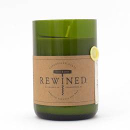 Rewined Chardonnay 11 Oz Candle