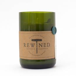 Rewined Riesling 11 Oz Candle