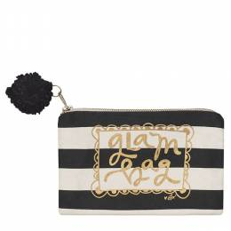 Collins Painting and Design Glam Bag Cosmetic Bag